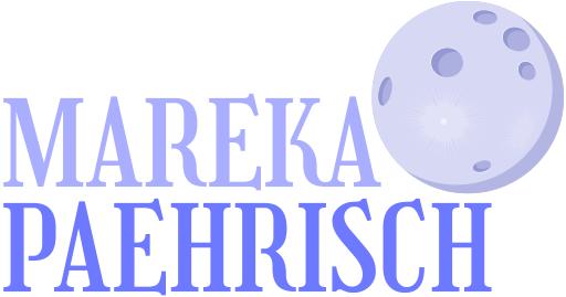 Mareka Pährisch